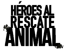 Heroes rescate animal